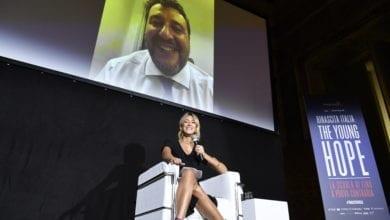 Photo of Matteo Salvini a LaChirico: «Sono pronto per Palazzo Chigi. A Bruxelles valutiamo cambiamenti per incidere di più. Noi con Usa e Israele. L'ambasciata italiana deve andare a Gerusalemme»