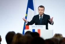 """Photo of """"Resistiamo ancora per 4 o 6 settimane"""", l'appello di Macron"""