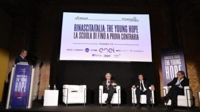 Photo of Pasquale Frega a LaChirico: «Superare il Covid con lo stesso approccio post 11 settembre. Il vaccino non è un farmaco»