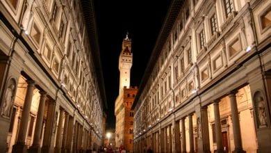 Photo of Uffizi, nonostante la pandemia, il museo è il settimo al mondo per visitatori