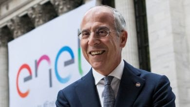 Photo of Enel: piano da 40 miliardi per svolta green