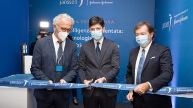 Photo of Massimo Scaccabarozzi (Farmindustria): a Latina un'eccellenza che conferma il pharma come asset strategico per l'Italia