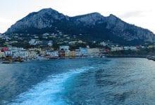 """Photo of De Luca: """"Rendere le isole campane Covid-free per rilanciare il turismo estivo"""""""