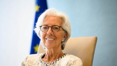 Photo of Lagarde: Next Generation EU diventi subito operativo