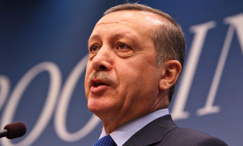 """Photo of Draghi: """"Erdogan? Un dittatore"""". Tensioni con Ankara"""