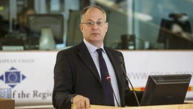 Photo of Gualtieri: 25 miliardi di fondi europei nel 2021, presentati numeri fino al 2026