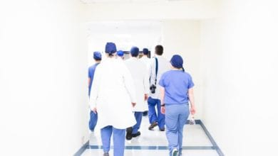 Photo of In nessuna regione terapie intensive oltre la soglia critica