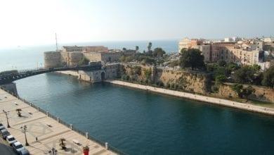 Photo of Il nuovo volto del porto di Taranto, oggi l'inaugurazione