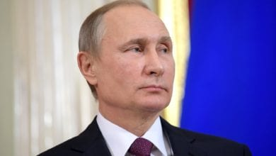 "Photo of Putin: ""Immunità di gregge in Russia in autunno"""