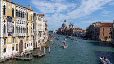 "Photo of Venezia è diventata una ""smart city"". Parola del sindaco Brugnaro"