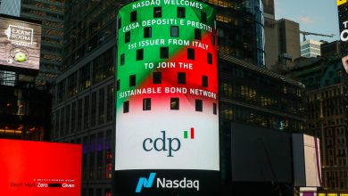 Photo of Cdp prima italiana nel Nasdaq Sustainable Bond Network