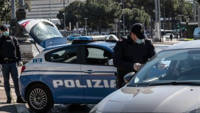 Photo of Luisa Pellizzari prima donna come vice capo della Polizia