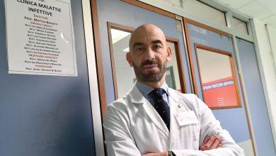 Photo of Bassetti in esclusiva a LaChirico: 'Crisanti sbaglia, io il vaccino lo farei anche oggi'