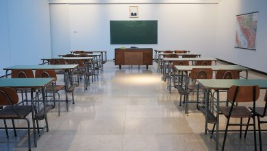 Photo of La Toscana torna in classe. Il piano della Regione tra screening a tappeto e steward-tutor