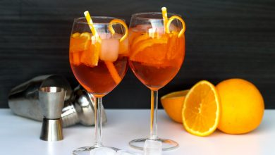 Photo of In difesa dello spritz (e del cenone natalizio)