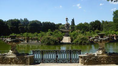 Photo of La magia del Giardino di Boboli