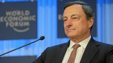 Photo of Draghi: 'Servono strategie. Importante capire se un progetto è utile o frutto di clientelismo'