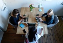 Photo of Le aziende ripensano il lavoro: dallo smart working al modello ibrido