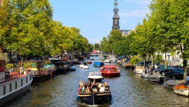 Photo of Amsterdam contro la criminalità organizzata: niente coffee shop per i turisti