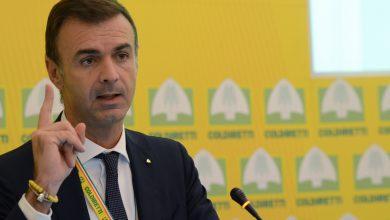 Photo of Prandini (Coldiretti): 'Puntiamo all'autosufficienza e a rafforzare le filiere italiane'