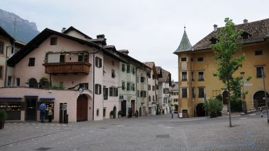 Photo of Anche l'Alto Adige si arrende al virus: indetto un nuovo lockdown
