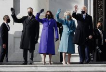 Photo of Inauguration Day: da Jill Biden a Lady Gaga, gli outfit di ieri