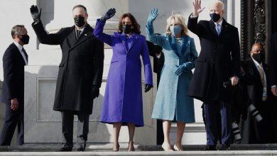 Photo of Inauguration Day: da Jill Biden a Lady Gaga, gli outfit di ieri