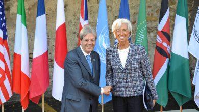 Photo of Allarme della Bce: bisogna procedere in velocità sul Recovery Fund