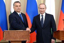 Photo of L'Ungheria acquisterà due milioni di dosi del vaccino russo