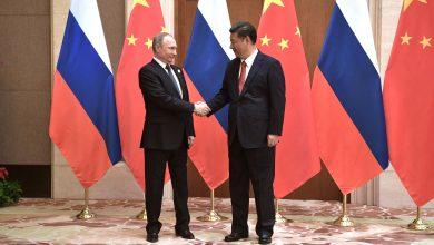 Photo of Pechino dialoga con Mosca per evitare l'accerchiamento