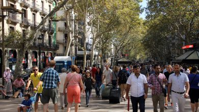 Photo of Il progetto di Barcellona per rilanciare la Rambla