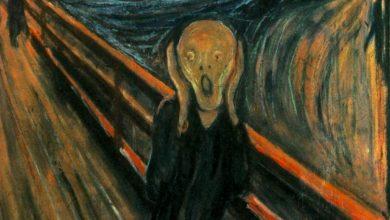 """Photo of """"Può essere stato dipinto solo da un pazzo"""", fu Munch a scriverlo su L'Urlo"""