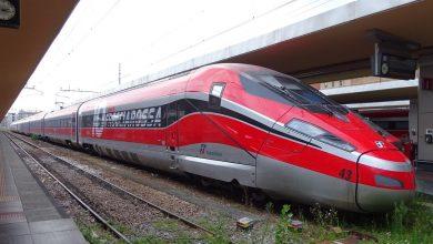 Photo of Fs al lavoro per l'alta velocità nel Mezzogiorno