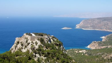Photo of Grecia, isole Covid free e personale dell'industria del turismo vaccinato