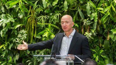 Photo of Jeff Bezos lascia il ruolo di ad di Amazon