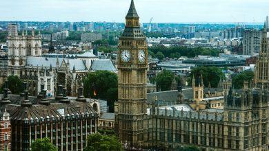 Photo of Londra, contagi crollati del 98,1% rispetto al picco della seconda ondata