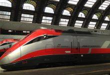Photo of Fs lancia i primi treni Covid-free: tampone in stazione prima di salire