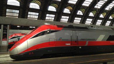 Photo of Al via oggi il primo treno Covid free: personale e passeggeri sottoposti a tampone