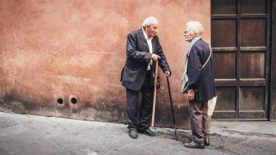 Photo of Con il Covid, cala l'aspettativa di vita degli italiani