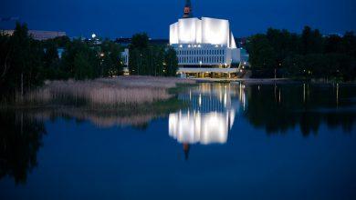 Photo of La Finlandia è il paese più felice al mondo, l'Italia sale al 25esimo posto