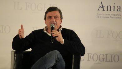 """Photo of Calenda a LaChirico: """"Sui vaccini l'Europa ha fallito. Alleanze? Mai più con Renzi. La Lega non mi fa paura, sono già alleato di Matteo Salvini"""""""