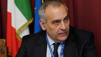 Photo of Lamberto Giannini è il nuovo Capo della Polizia