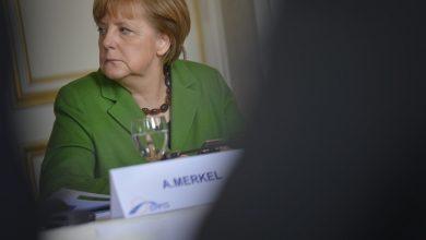 """Photo of """"È un errore solo e soltanto mio"""": la retromarcia di Angela Merkel"""