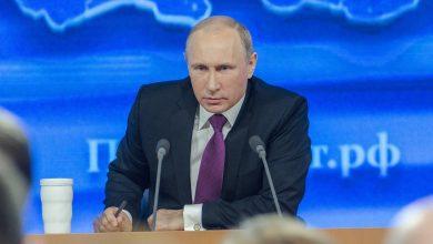 """Photo of Putin alla nazione: """"Io ho fatto Sputnik V, fidatevi degli esperti"""""""