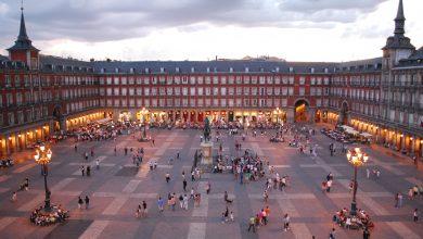 Photo of Madrid, dove le attività sono aperte, ha meno decessi di Milano