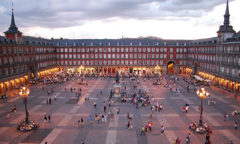 Photo of A Madrid buoni sconto da 600 euro per i turisti spagnoli