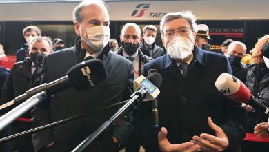 """Photo of Battisti (FS): """"Siamo i primi in Europa ad aver lanciato un treno Covid free"""""""