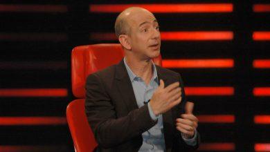"""Photo of Bezos: """"Lavoriamo per essere i migliori datori di lavoro del mondo"""""""