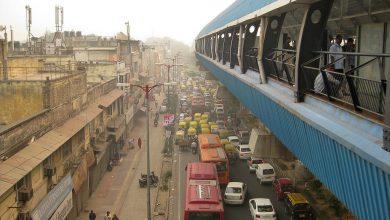 Photo of India, record di contagi. New Delhi in lockdown per una settimana