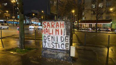 Photo of La Francia scende in piazza contro l'antisemitismo dopo lo stop al processo del killer di Sarah Halimi